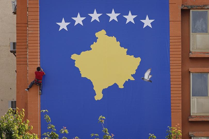 КФОР: Обстановката в Косово е спокойна и стабилна