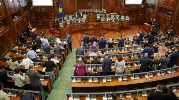 Предсрочни избори в Косово на 6 октомври