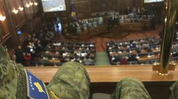 Косовският парламент одобри създаването на армия