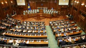 """В Прищина чакат косовския """"горски"""" да тури ред"""