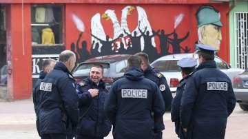 Арести на сърби в Косовска Митровица