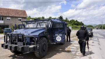 След полицейската операция в Северно Косово: Шестима сърби са освободени