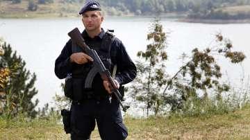 В Косово арестуваха трима души в подозрение за трафик на органи