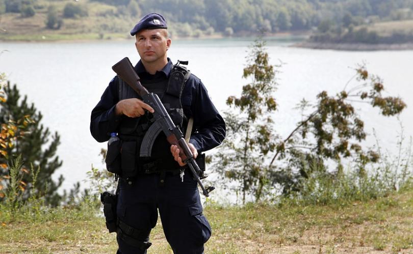 косово арестуваха трима души подозрение трафик органи