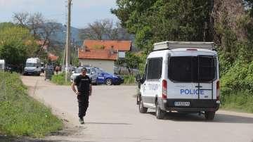 Проверяват действията на полицаите при залавянето на Стоян Зайков
