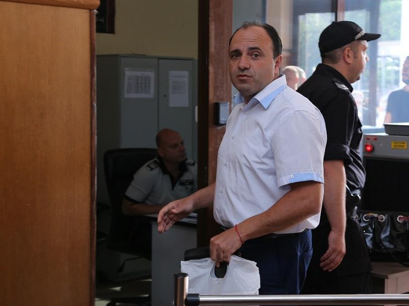 апелативният съд отказа острани длъжност кмета костенец