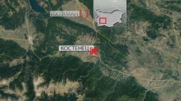 Мъж простреля фатално човек в Костенец