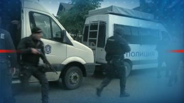 МВР разширява периметъра на издирването на Стоян Зайков от Костенец