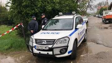 Труп на мъж е открит в Костенец на метри от къщата на издирвания Стоян Зайков