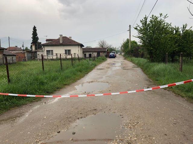 Осми ден от началото на издирването на Стоян Зайков в