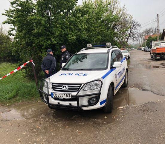 Седми ден продължава издирването на 43-годишния Стоян Зайков