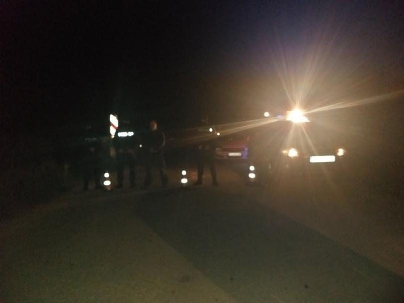 снимка 2 Издирваният от полицията Стоян Зайков от Костенец се е самоубил (СНИМКИ)