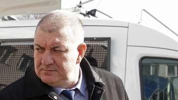 Огнян Герджиков лично е помолил главния секретар на МВР да си подаде оставката