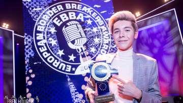 Кристиан Костов спечели награда на публиката за европейски дебют