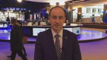 Андрей Ковачев беше избран за заместник-председател на групата на ЕНП