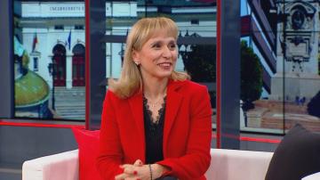 Диана Ковачева: Условията в затворите се подобряват