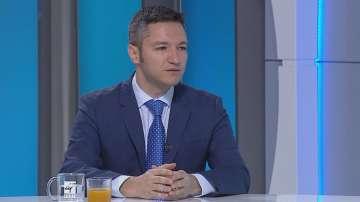 Кристиан Вигенин: Важно е България да има своя еврокомисар