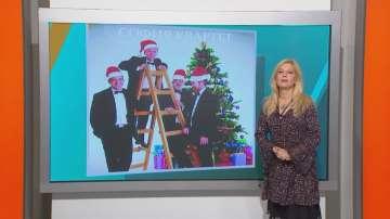 АРТ посоки с Галя Крайчовска: Коледни музикални предизвикателства