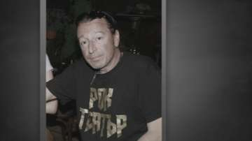 Близки, колеги и почитатели си взеха последно сбогом с Ивайло Крайчовски