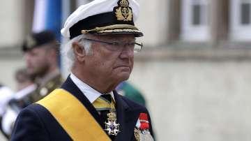 Петима от внуците на шведския крал вече няма да представляват короната