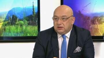 Красен Кралев: БФС е пред сериозно изпитание