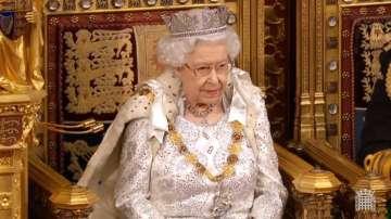 Брекзит - един от акцентите в тронната реч на Елизабет II