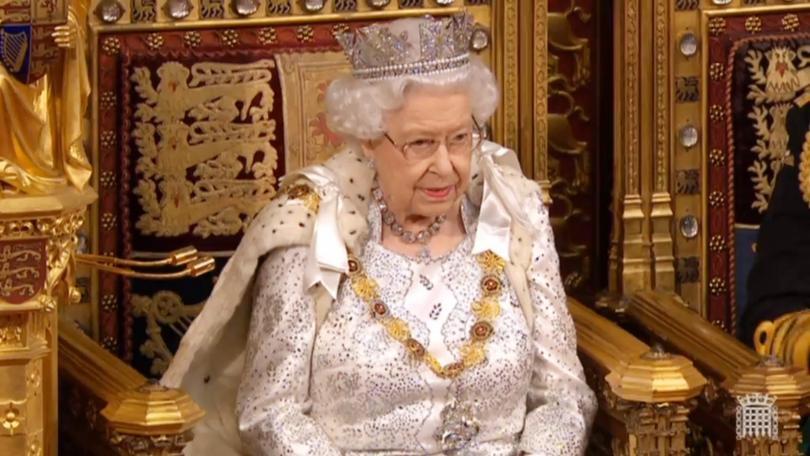 Приоритет за правителството е да има Брекзит на 31 октомври.