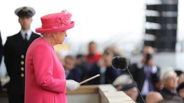 Кралица Елизабет Втора празнува официално 93-ия си рожден ден