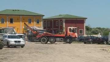 Забранени строителни дейности по време на летния сезон в Кранево