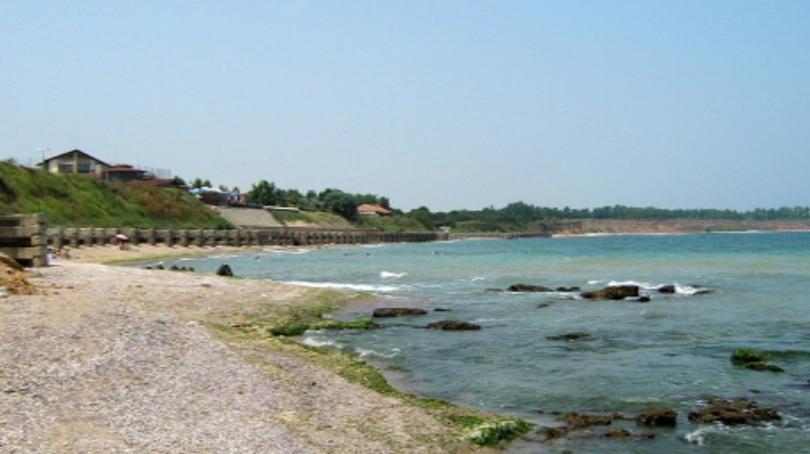 Край Шабла пренебрегват местата за къмпингуване, за сметка на плажната ивица