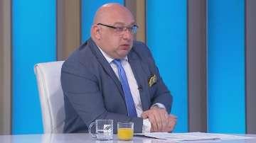Красен Кралев: Трябва да се търси лична отговорност при хулиганството