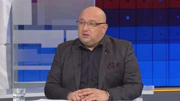 Красен Кралев: Бюджетът на всяка федерация е функция от успехите ѝ