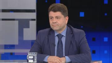 Зам.-министър Красимир Ципов: С провокации нищо няма да се реши