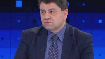 Красимир Ципов: Президентът да посочи къде вижда условия за служебен кабинет