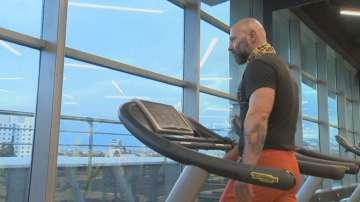 Какво кара маратонеца Красимир Георгиев да бяга 36 часа на пътека?