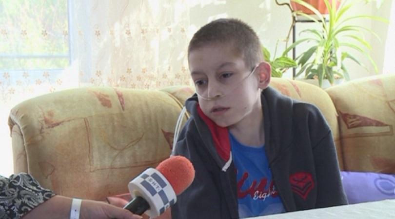 Снимка: Почина Красимир от Шкорпиловци, който чакаше белодробна трансплантация
