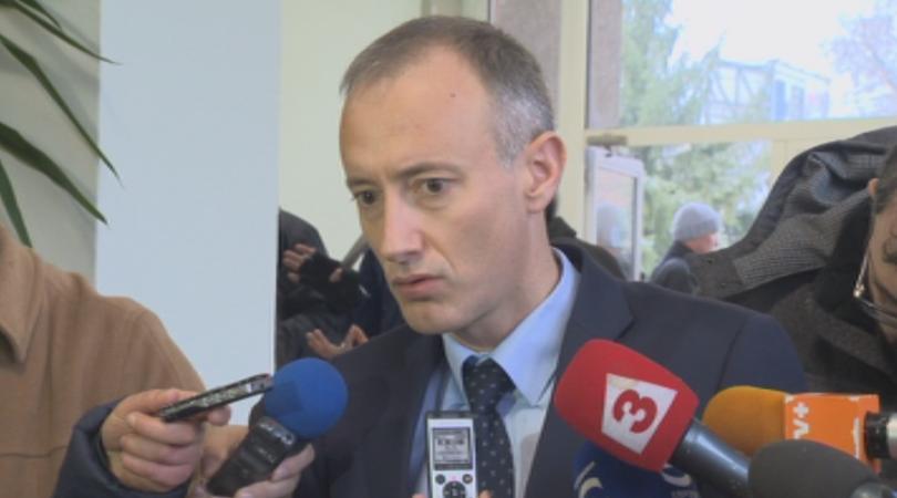 Снимка: Министър Вълчев: Няма да има модули в изпита след 7. клас