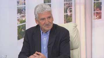 Красимир Велчев: Георги Първанов иска да се залепи за БСП