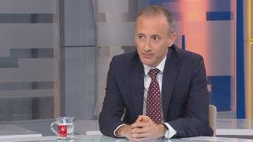 Красимир Вълчев: Ще увеличим средствата за психолози и педагогически съветници