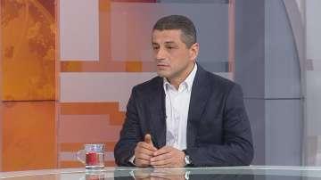 Красимир Янков: Очакванията към новото ръководство на БСП са големи