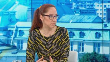 Красимира Величкова, Български дарителски форум:Хората в България даряват повече