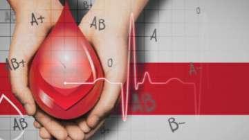 Акция по кръводаряване в столицата