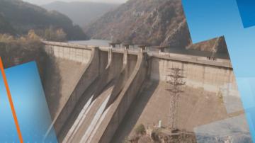 Напоителни системи не са осигурили минималните количества вода за р. Въча