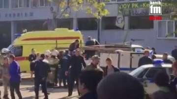Взрив в Крим: Жертвите вече са 18, ранените - 50