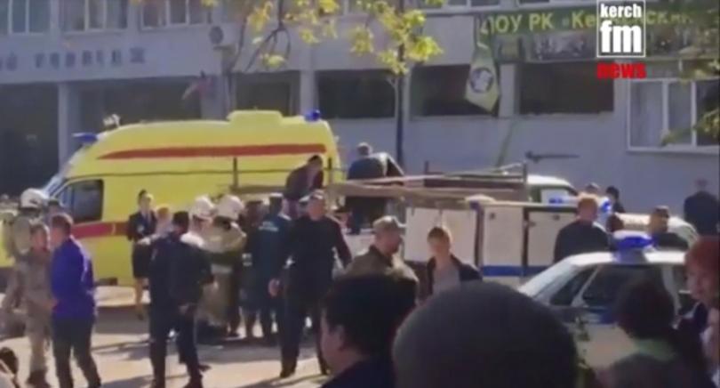 Най-малко 18 души загинаха, а други 50 бяха ранени след