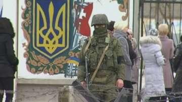Журналистът Димитър Кенаров с впечатления от Крим