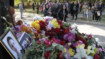 Расте броят на жертвите на масовото убийство в Керч