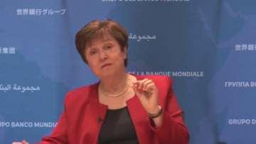 Започват изслушванията на Кристалина Георгиева за МВФ