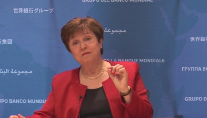 Следващата седмица започва събеседването на Изпълнителния съвет на Международния валутен