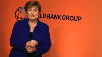 Кристалина Георгиева отрече слуховете, че ще стане председател на Еврокомисията